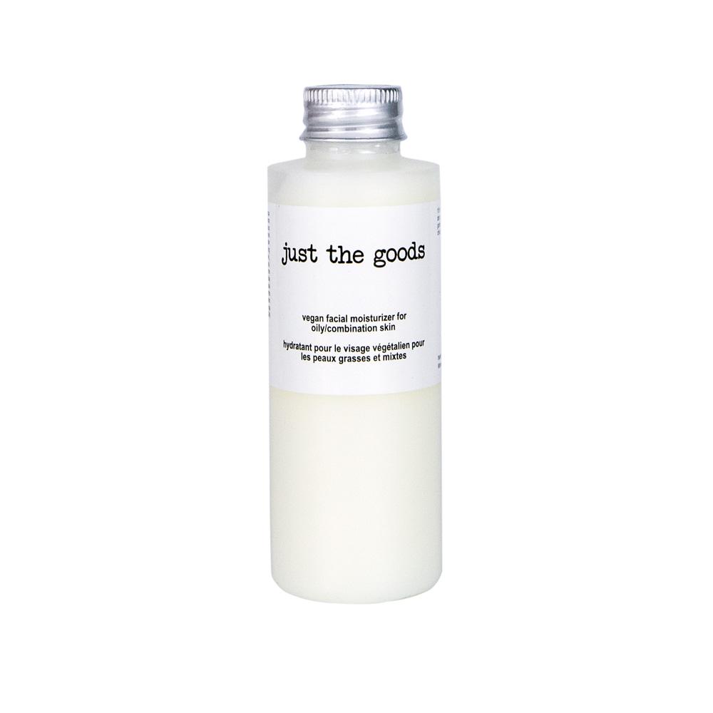 just the goods 乳液 油性/混合性肌膚